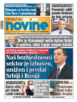 dnevnenovine/24. februar 2021.